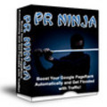 PageRank on Google Sky-High with Power of PR Ninja