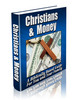 A Biblically-Based Guide, money-making opportunities!