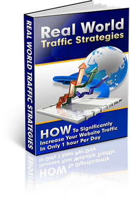 Product picture To Drastically Increase Your WebSite Traffic in Only 1 hour