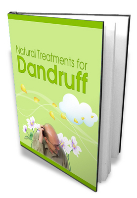 Product picture A Real Cure for Dandruff!
