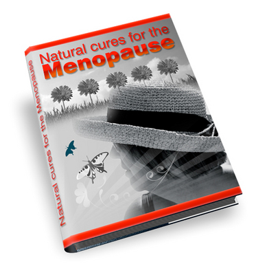 Product picture Menopause Symptoms Playing Havoc !