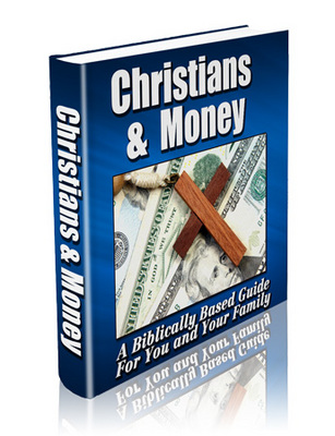 Product picture A Biblically-Based Guide, money-making opportunities!